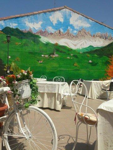Restaurante terraza casa juan plasencia c ceres for Restaurante casa america terraza