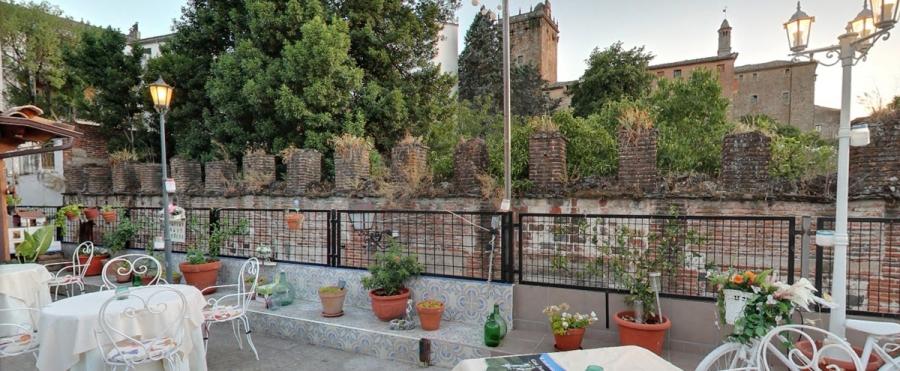 Restaurante casa juan plasencia c ceres for Restaurante casa america terraza